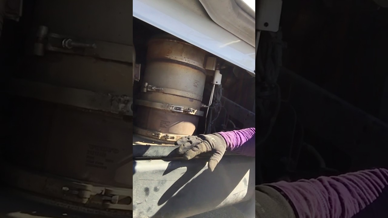 how to clean mack mp10 def filter
