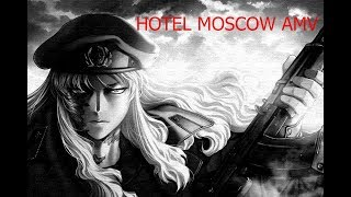 [BLACK LAGOON AMV] HOTEL MOSCOW