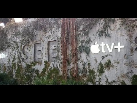 Interviews - SEE  Apple TV Premiere Event