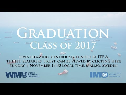 Live Streaming of the WMU Graduation 2017
