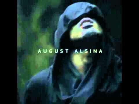 August Alsina - Grindin (Official Video) HD