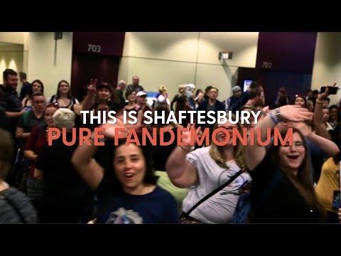 This is Shaftesbury - Pure Fandemonium