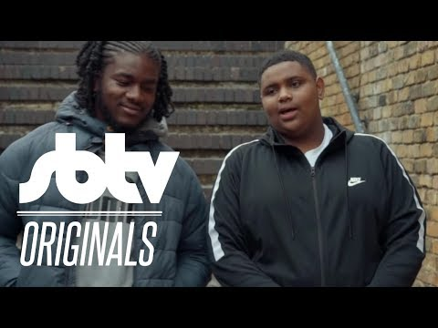Deno x Abdoul | Revenge: A pointless cycle | SBTV x #knifefree [Ep.02] #Ad