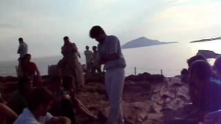 Heritage Greece 2011-  Jesus Kalegris, and George Tsopanakis