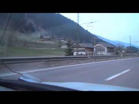 Innichen San Candido Vierschach Versiaco Arnbach Sillian Südtirol Österreich 10.4.2015