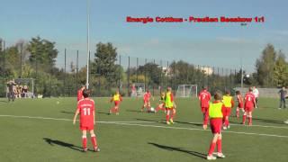 FC Energie Cottbus - SV Preußen Beeskow 4:3 (E-Junioren-Punktspiel)