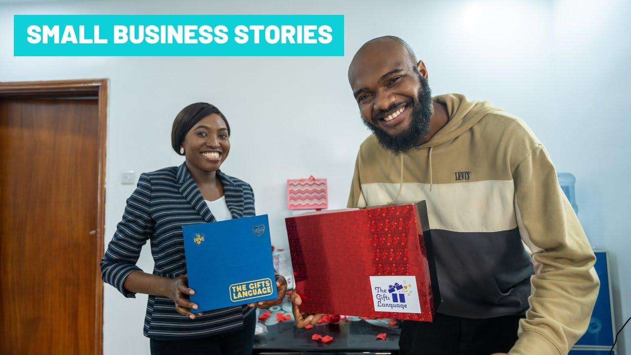 How a Nigerian Built a Business from Gifting in Port Harcourt, Nigeria.