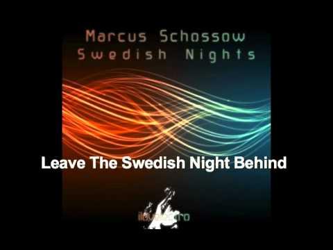 Leave The Swedish Nights Behind (joefaulkner bootleg)