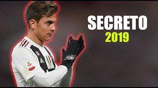 Paulo Dybala ● Secreto | Anuel AA, Karol G ᴴᴰ