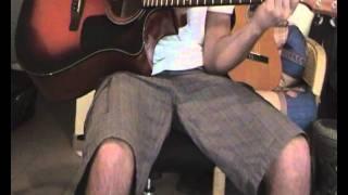 ارحل - جيتار حلب | اغنية الثورة السورية