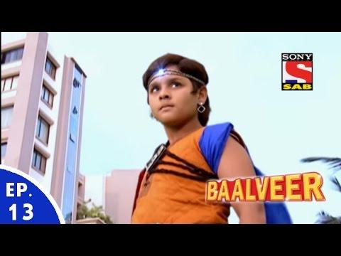 Baal Veer - बालवीर - Episode 13 - YouTube