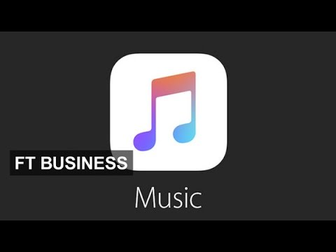 Apple Launches New Music Streaming Service - Is It Ready?   FT Business