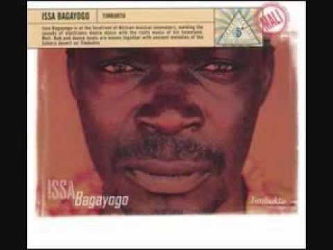 Issa Bagayogo - Sisi (Timbuktu) Mali