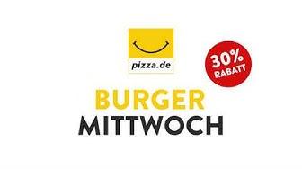 Burger Mittwoch - 13 Sekunden