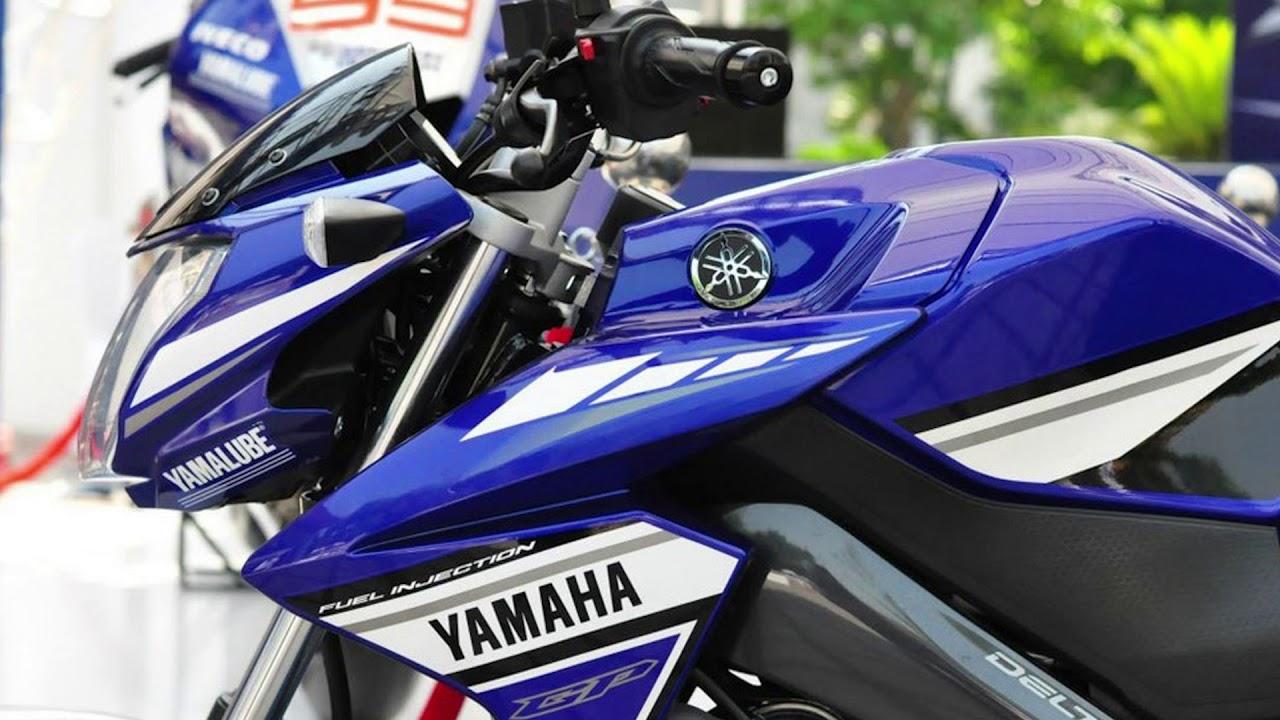 9 mẫu xe môtô giá rẻ dưới 100 triệu 2019 phù hợp túi tiền người Việt