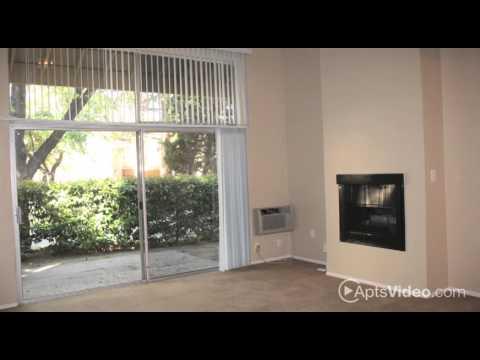 The Streams Apartments in Fullerton, California