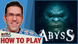 Abyss - How To Play