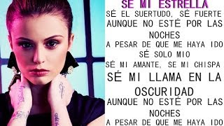 Just Be Mine - Cher Lloyd [Traducida]