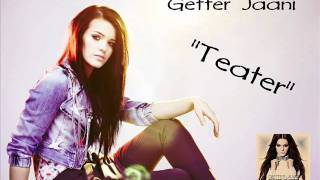 Getter Jaani - Teater