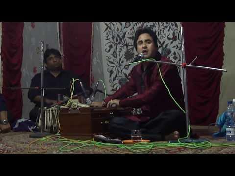 Mayi chani ravam Meh Raat Dooh by Rashid Jahangir