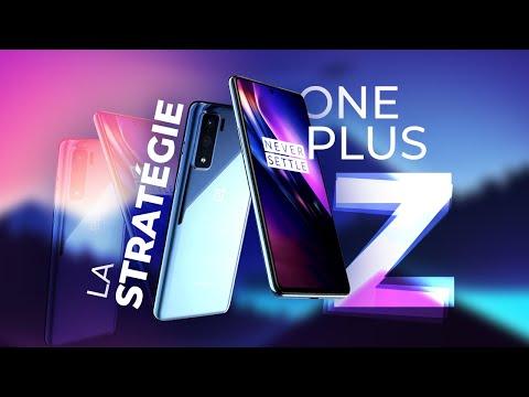 OnePlus Z : Date de sortie, prix, fiche technique, tout ce qu'on sait !