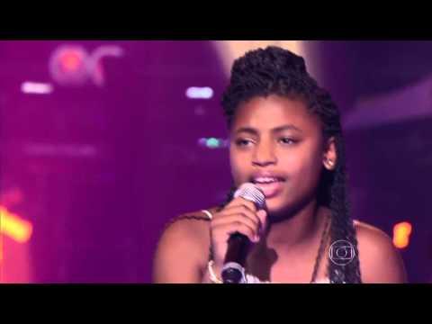 Malu Cavalcanti, Clara Lima e Lia Gomes cantam 'Na Estrada' no The Voice Kids - Batalhas