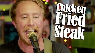 "BIRD DOG - ""Chicken Fried Steak"" (Live at JITV Headquarters in Los Angeles, CA) #JAMINTHEVAN"