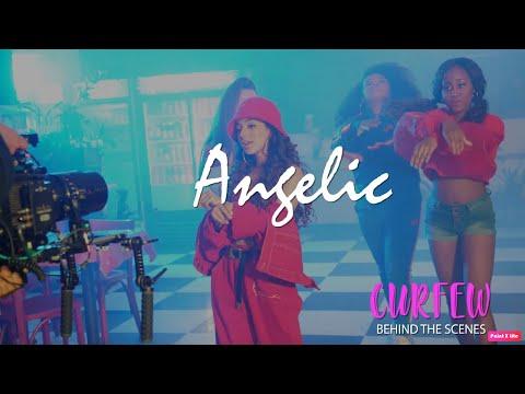 Angelic - Curfew  BTS