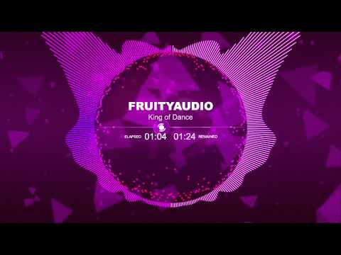 FruityAudio - King of Dance (Production Music)