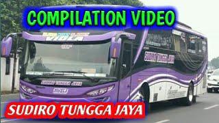 Download Video bus Sudiro Tungga Jaya   Kompilasi #1 menit 0:57 - 1:57 no audio