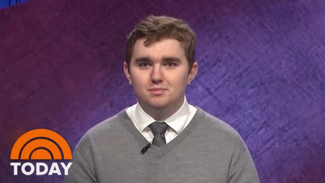 Brayden Smith, Five-Time 'Jeopardy!' Champion, Dies at 24