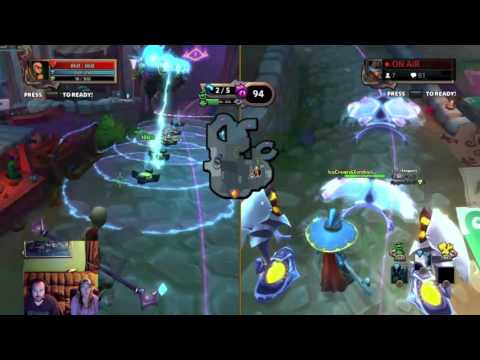 Dungeon defenders 2 matchmaking
