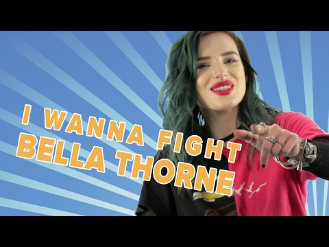 Thumbnail: Bella Thorne Responds To Haters