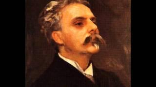 Fauré - Pavane, Op. 50