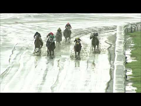 video thumbnail for MONMOUTH PARK 6-4-21 RACE 1