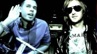 David Guetta & Afrojack - Bass Line (Leo Villagra Dirty Mix)