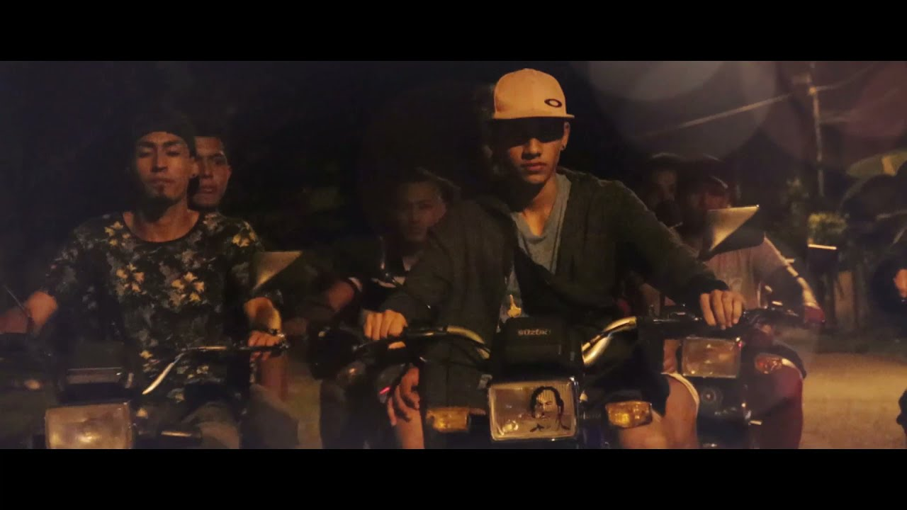 Download Mian X Andrius TR - Calle C [Official Video]