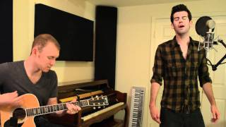 Lady Gaga - The Edge of Glory - Live Acoustic Cover by Jameson Bass and Brad Kirsch