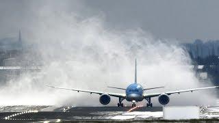 Dreamliner Blast Off!