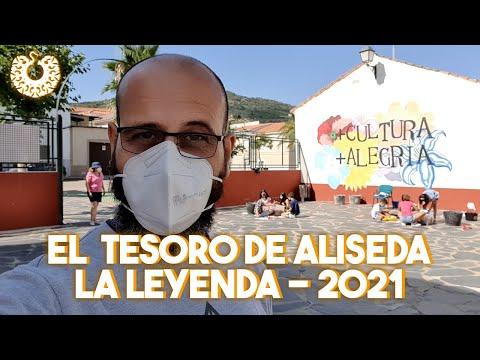 💓 DÍA GRANDE / El Tesoro de Aliseda - La Leyenda 2021 | La subred de Mario