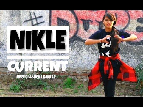 nikle-currant-dance-video-|-jassi-gill-|-neha-kakkar-|-sukh-e