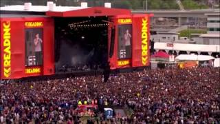 Foster the People - Pumped Up Kicks (Live at Reading Festival 2014)