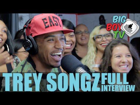 Trey Songz    BigBoyTV