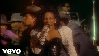 Watch Stephanie Mills Stand Back video