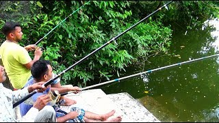 Fishing Video | Fishing By Reel (Part-99)