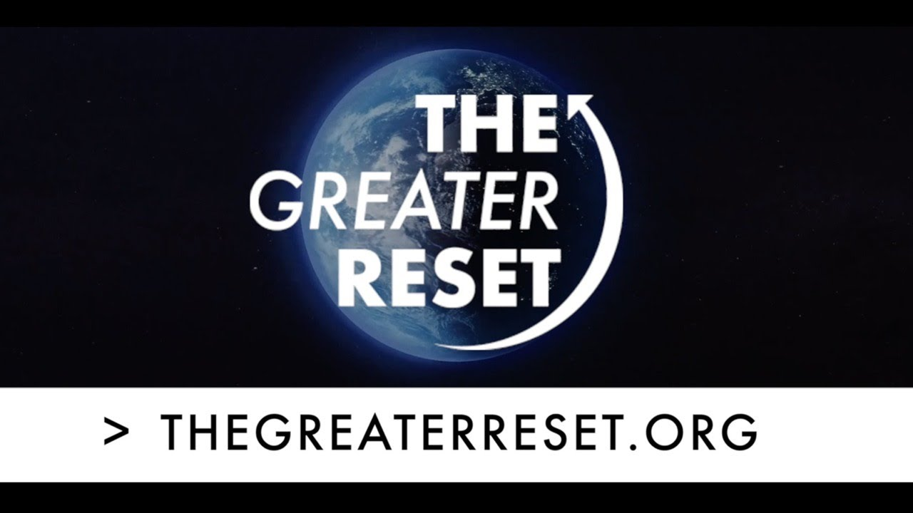 The Greater Reset Activation Day 1: The Agora