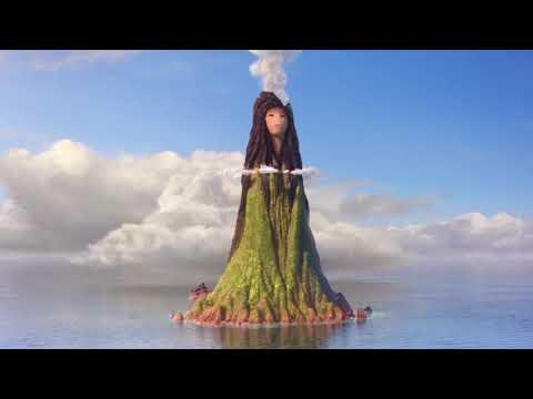 Мультфильм про вулкан короткометражка