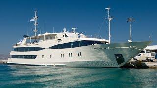 Seafarercruises - Mega Yacht Cruises