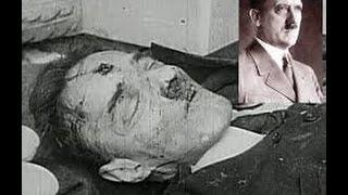 Тело Адольфа Гитлера  (2015). Документальные фильмы о войне  онлайн