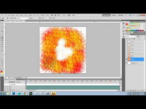 2D Explosion for Game Maker Studio
